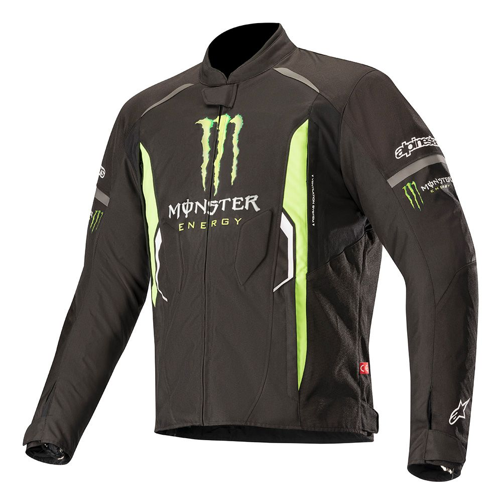 Bunda RUSH  MONSTER 2018,ALPINESTARS