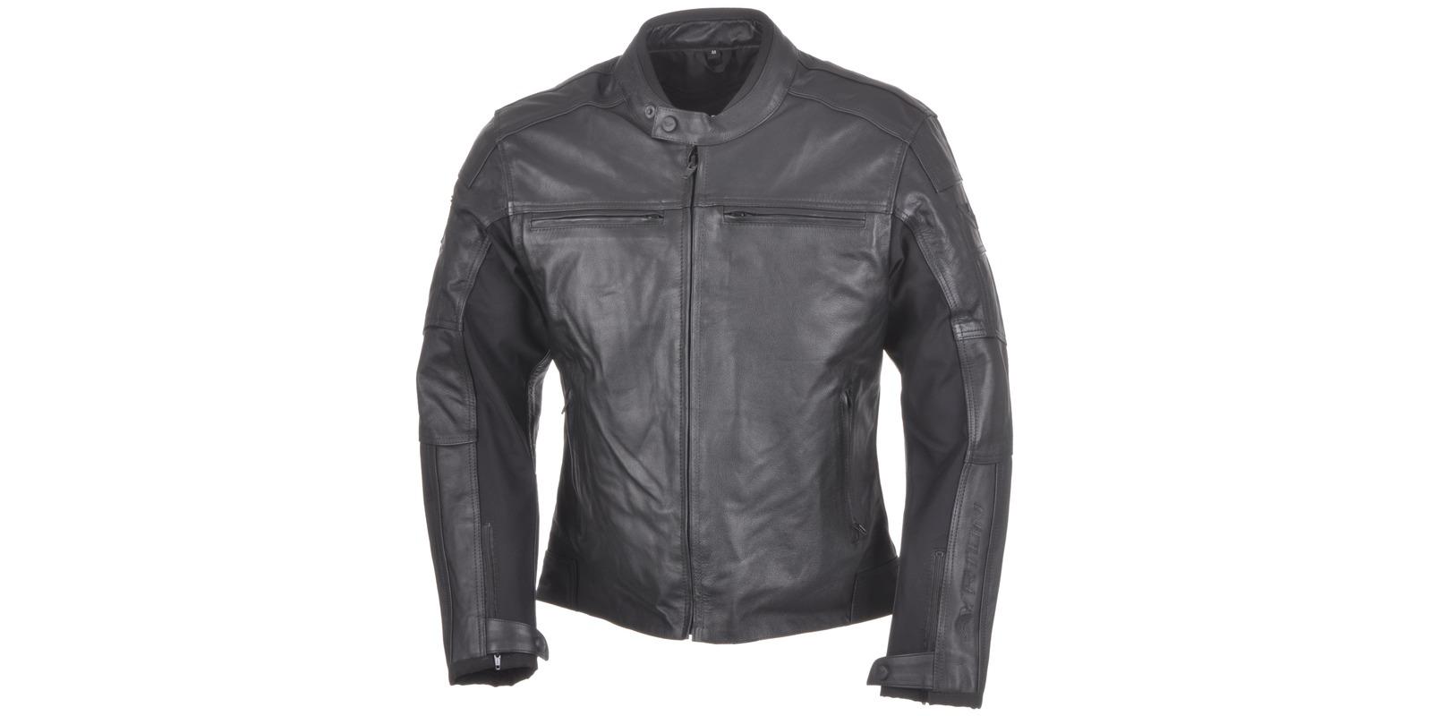 Bunda Classic Leather, AYRTON