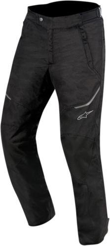 Skrátené Nohavice AST-1 Waterproof,ALPINESTARS (čierne)