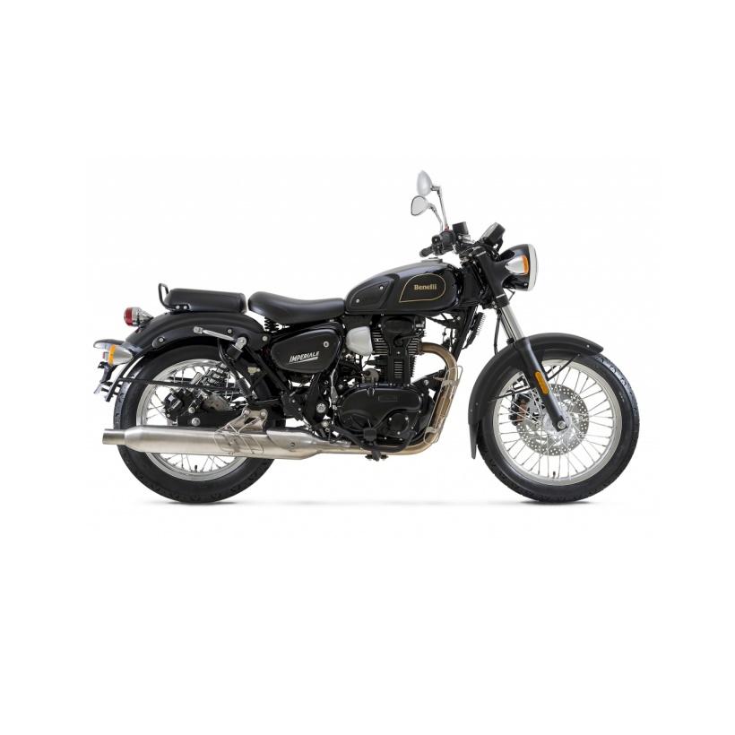 Benelli Imperiale 400 (Black)
