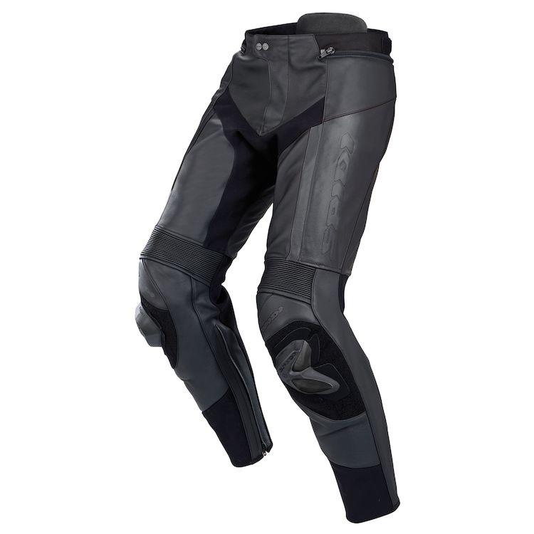Nohavice RR, SPIDI  (čierne)
