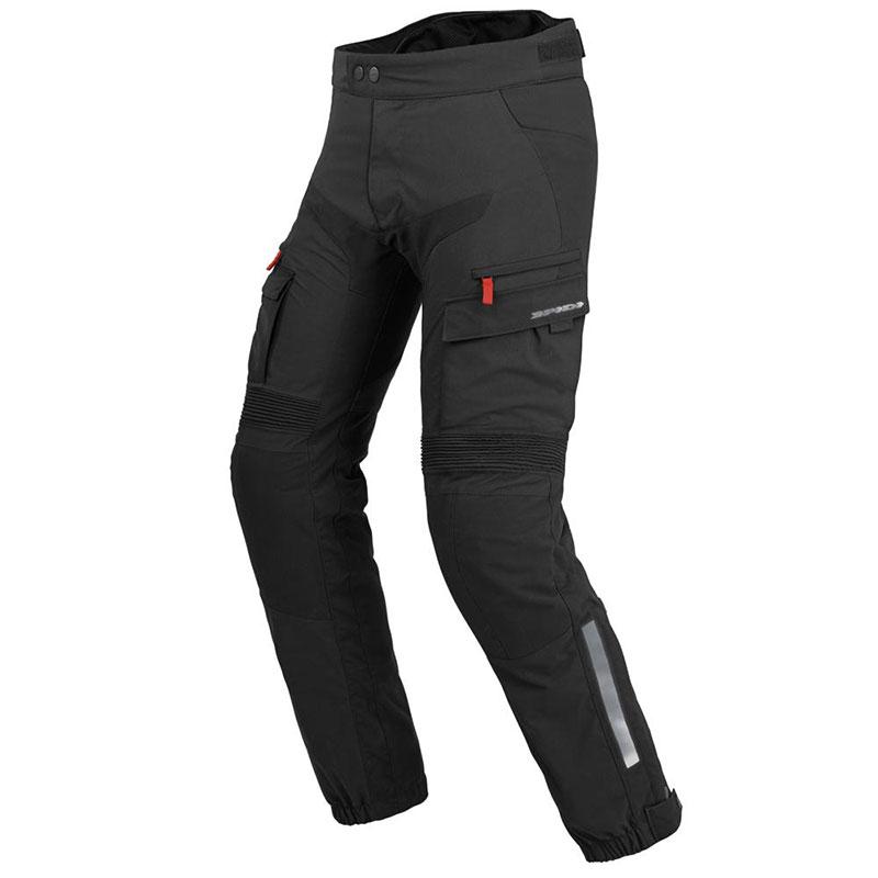 Nohavice PATRIOT, SPIDI (čierne)
