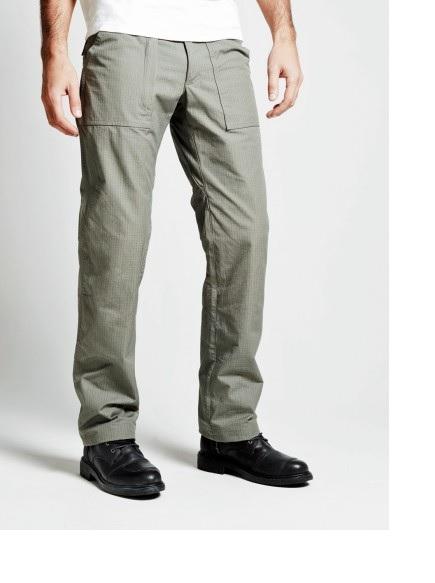 Nohavice FATIGUE, SPIDI (zelené)