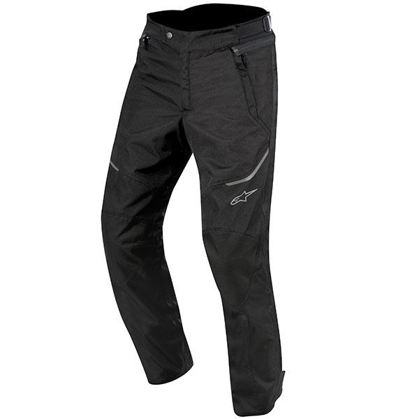 Nohavice AST-1 Waterproof, ALPINESTARS (čierne)