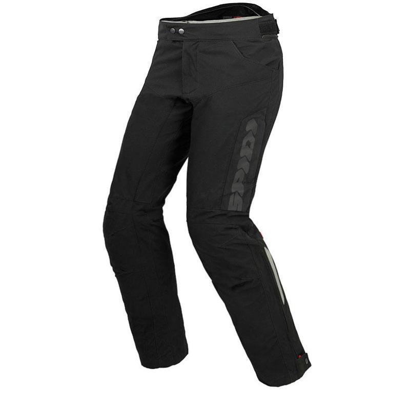 Skrátené nohavice THUNDER , SPIDI (čierne)