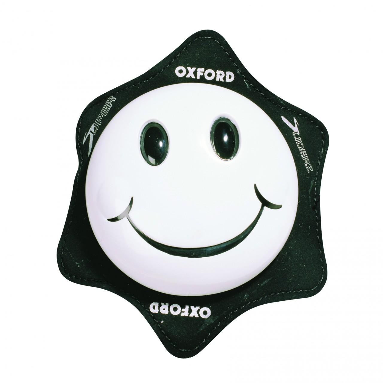 Slidery SMILEY, OXFORD