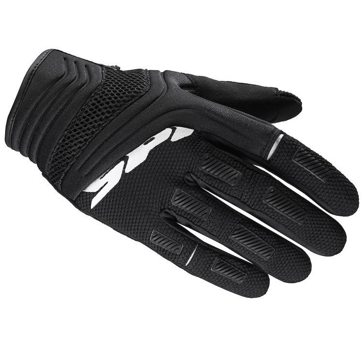 Rukavice MEGA-X, SPIDI (čierne)