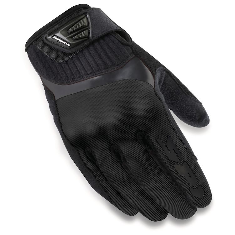 Rukavice G-FLASH , SPIDI (čierna)