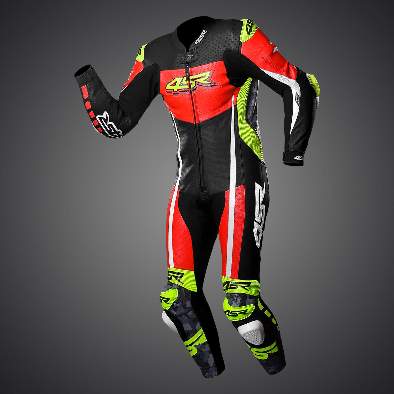 4SR Kombineza Racing Neon AR