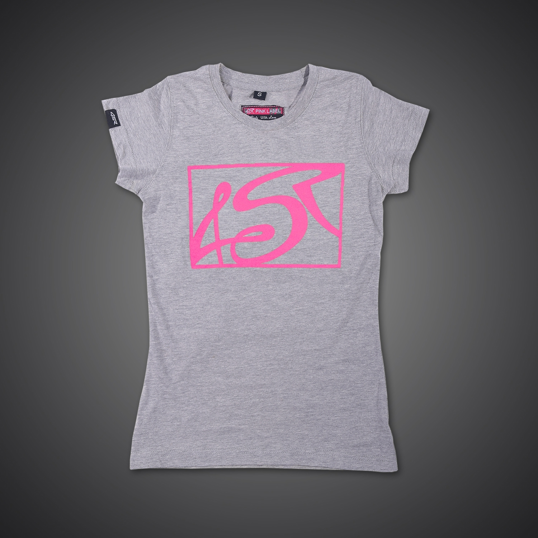 4SR Tričko Hot Pink II