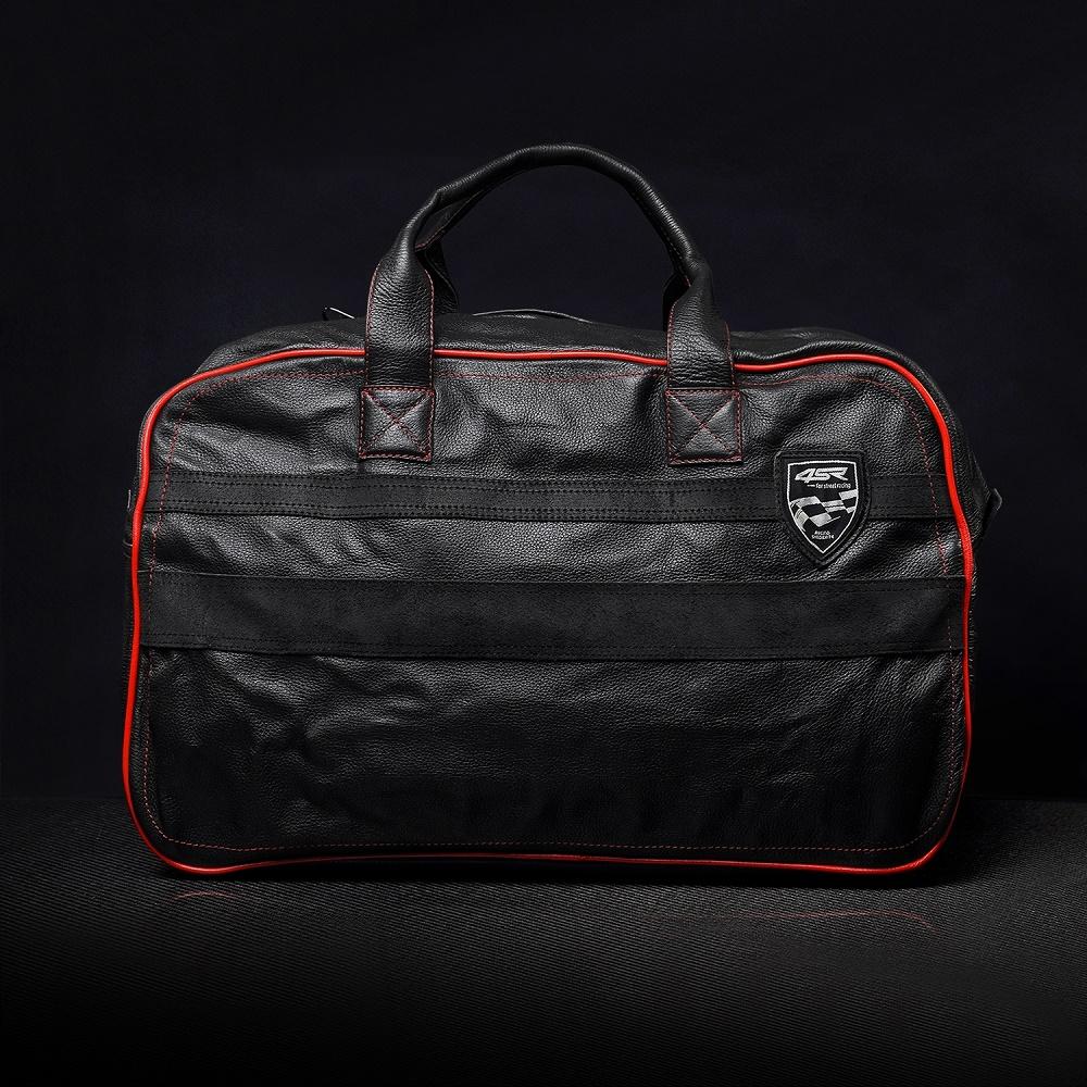 4SR Cestovná taška Track