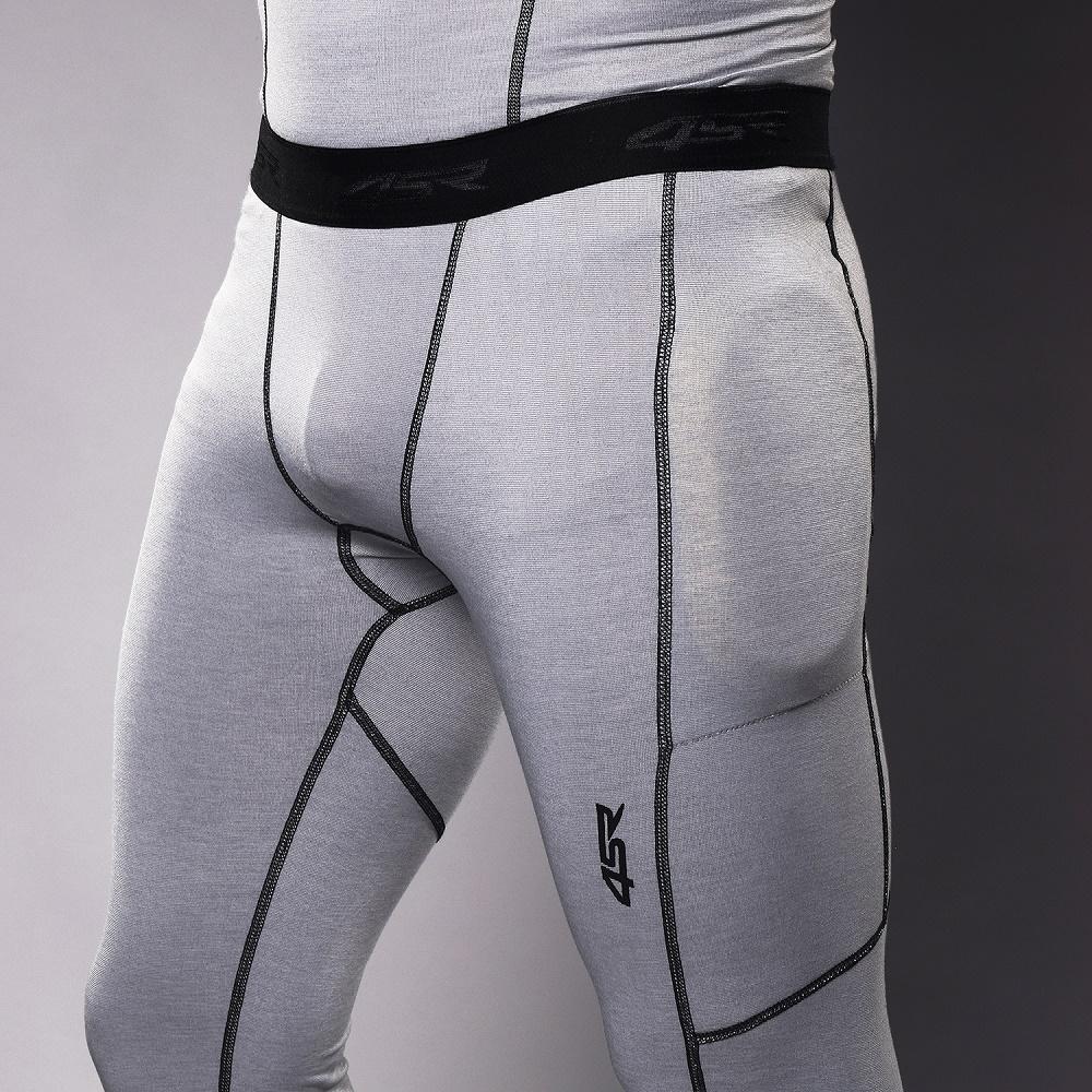 4SR Funkčné nohavice Six-Pack+