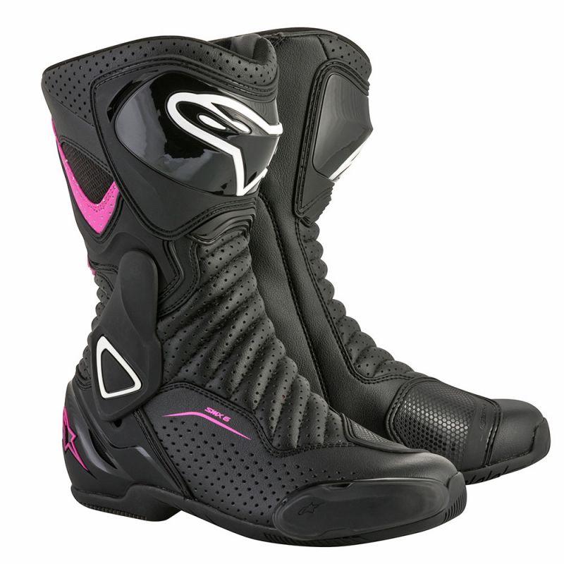 Topánky STELLA S-MX 6, ALPINESTARS (dámske)