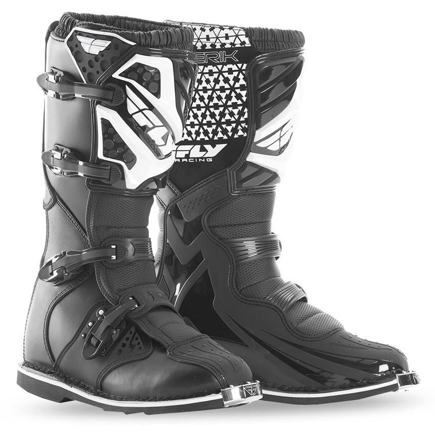 Topánky Maverik , FLY RACING (čierne)
