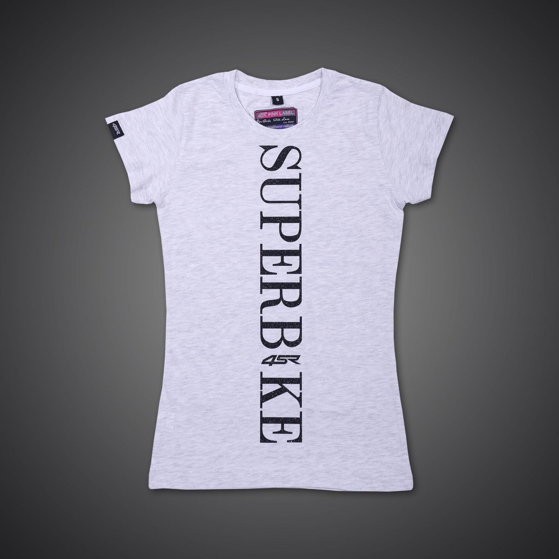 4SR Tričko Superbike Lady