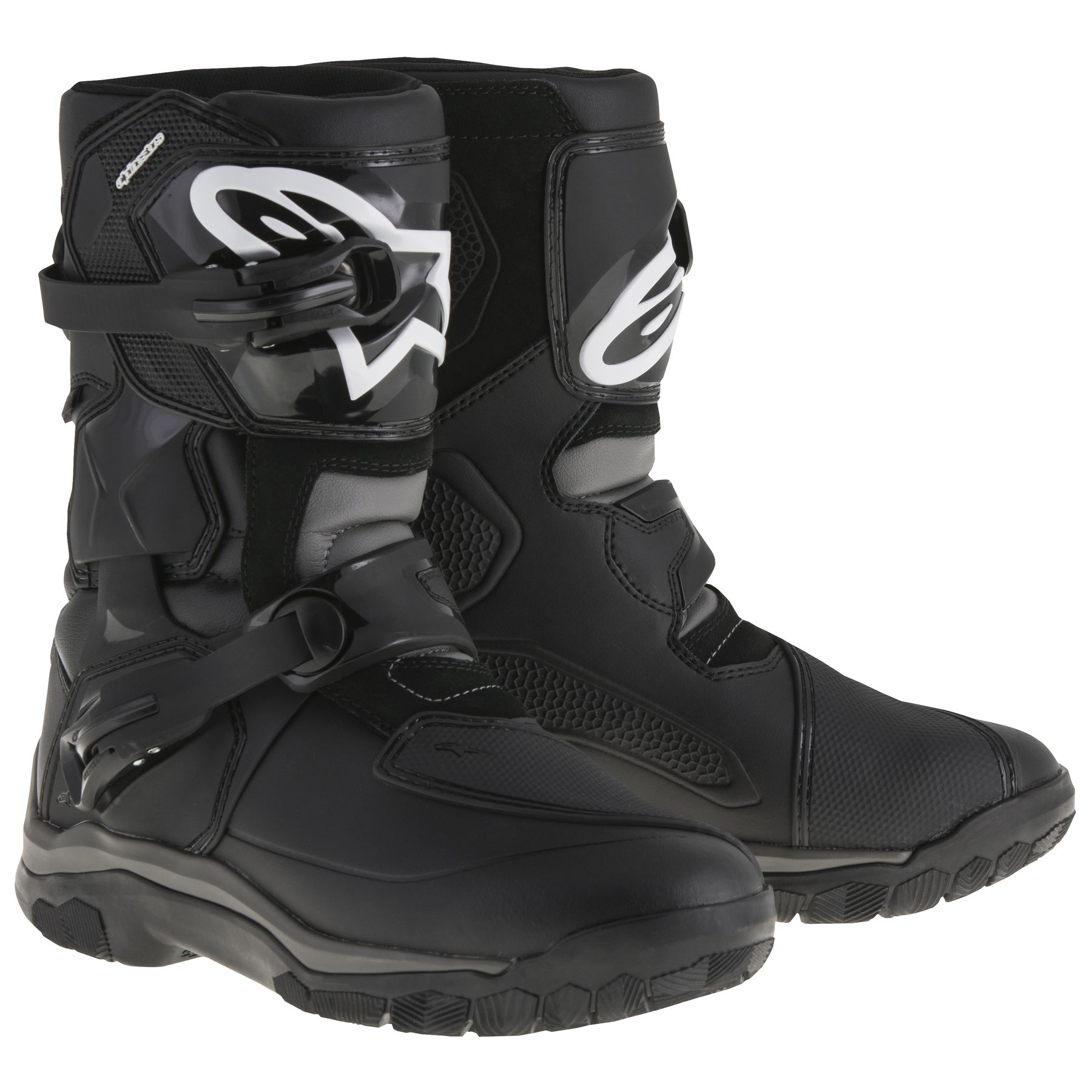 Topánky BELIZE  DRYSTAR,ALPINESTARS (čierne)
