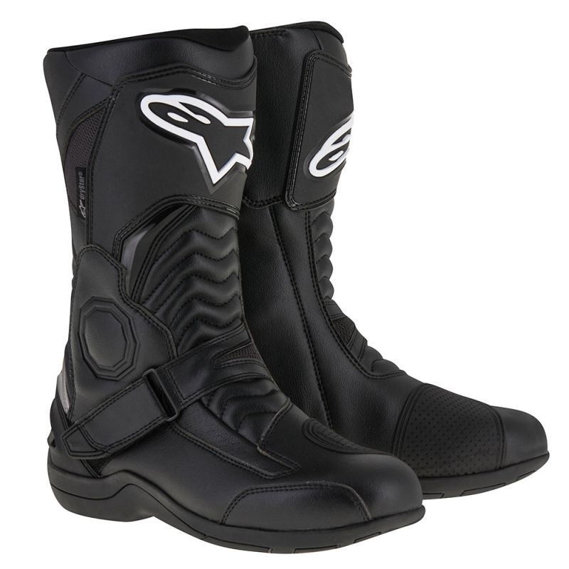 Topánky PIKES Drystar, ALPINESTARS (čierna)