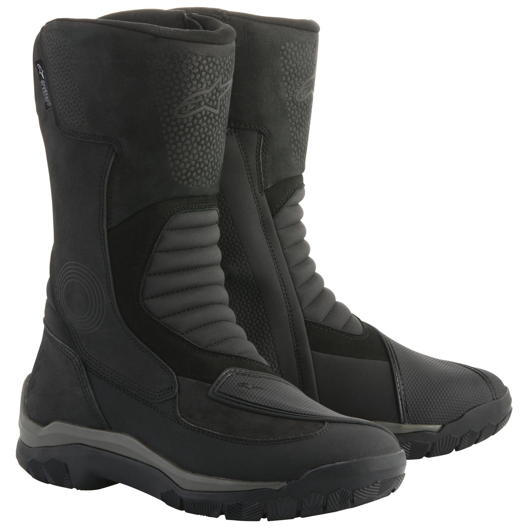 Topánky CAMPECHE DRYSTAR, ALPINESTARS (čierne)