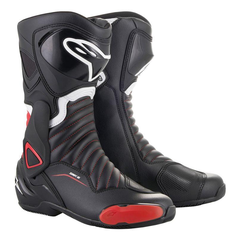 Topánky S-MX 6, ALPINESTARS (unisex)