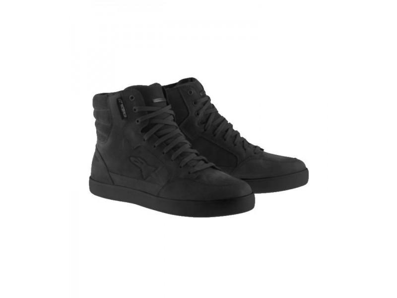 Topánky J6 WATERPROOF, ALPINESTARS (čierne)