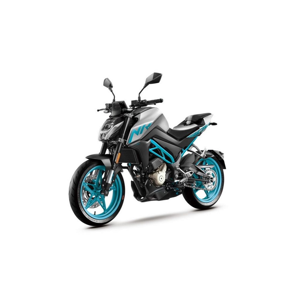 Motocykel CF MOTO 300 NK