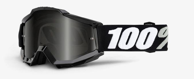 Okuliare ACCURI SAND TORNADO, 100% (šedé plexi)