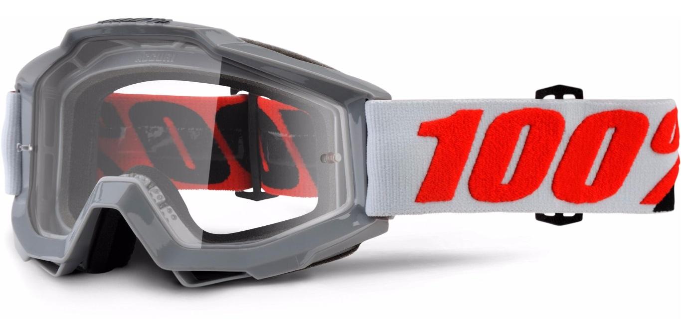 Okuliare ACCURI SOLBERG, 100% (číre plexi)