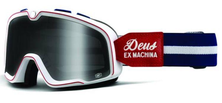 Okuliare BARSTOW CLASSIC DEUS EX MACHINA , 100%