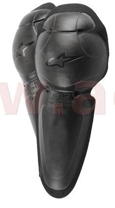 Vložky kolenných protektorov GP-R , ALPINESTARS