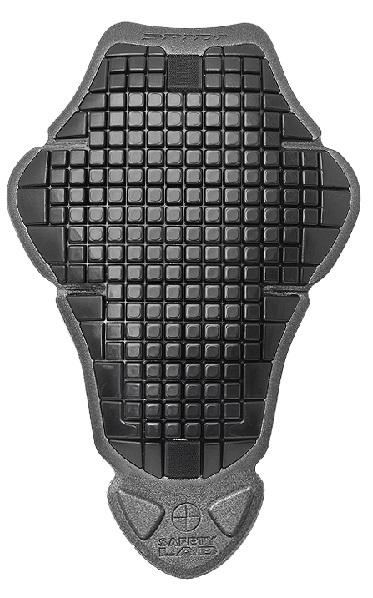 Chránič chrbta WARRIOR 510 , SPIDI (vkladací)