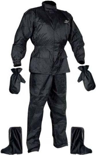 Set Rainpack bunda/nohavice/rukavice/topánky ,NOX