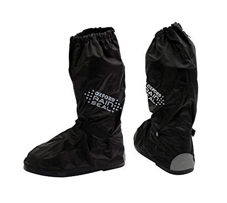Návleky na topánky RAIN SEAL s reflexnými prvkami a podrážkou  , OXFORD