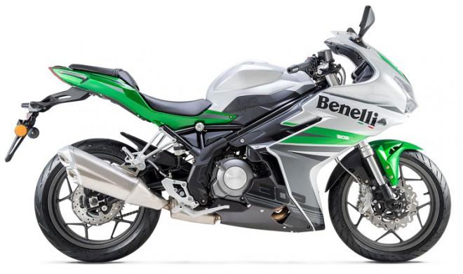 BENELLI BN 302 R
