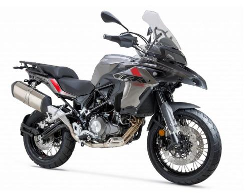 BENELLI TRK 502 X (Adventure)
