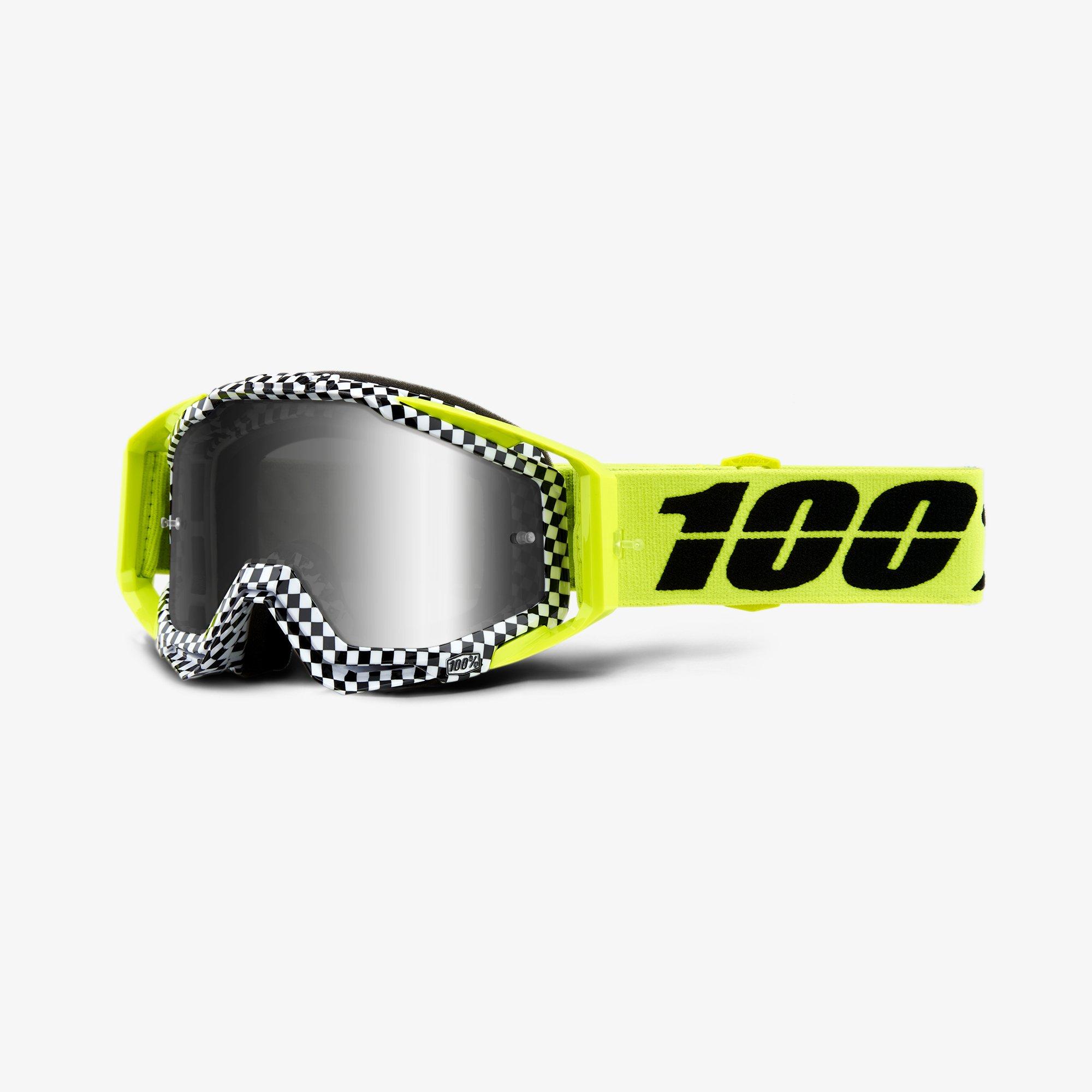 OKULIARE RACECRAFT ANDRE, 100%