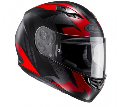 Prilba HJC CS-15 FAREN MC1SF