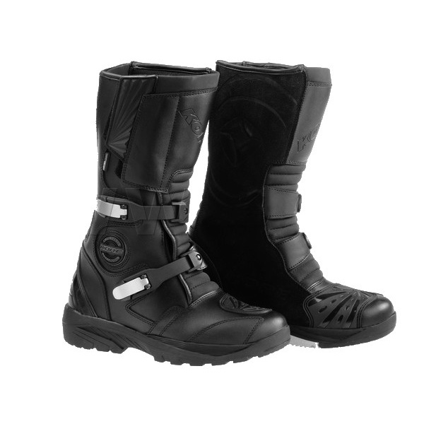 Topánky  Adventure 2.0, KORE (čierne)