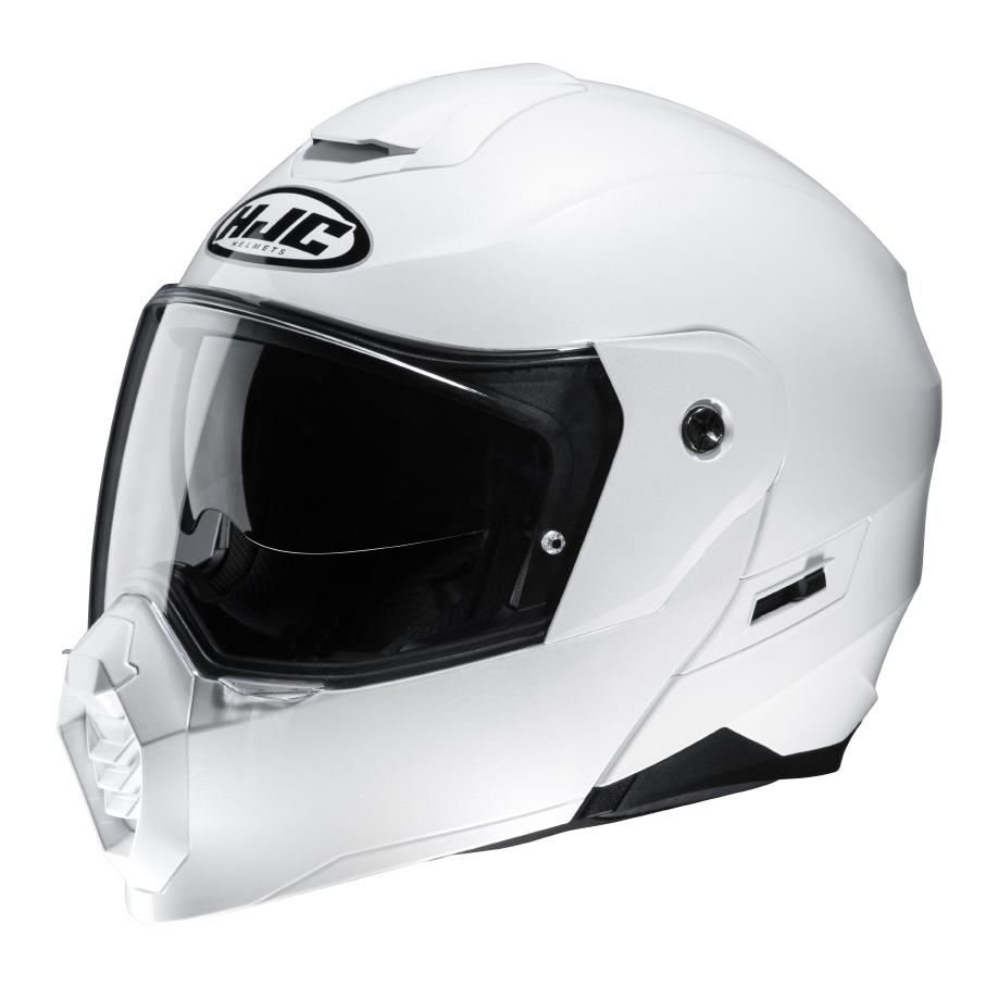 C80 PEARL WHITE