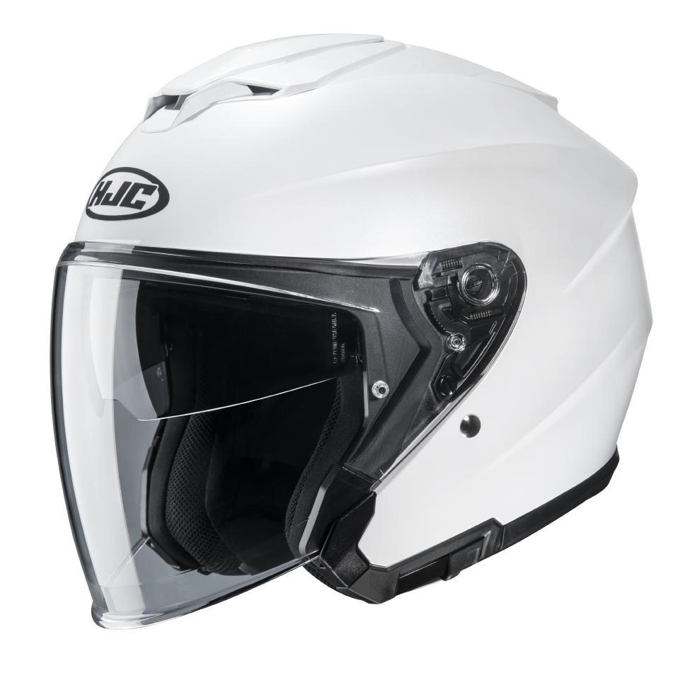 i30 PEARL WHITE