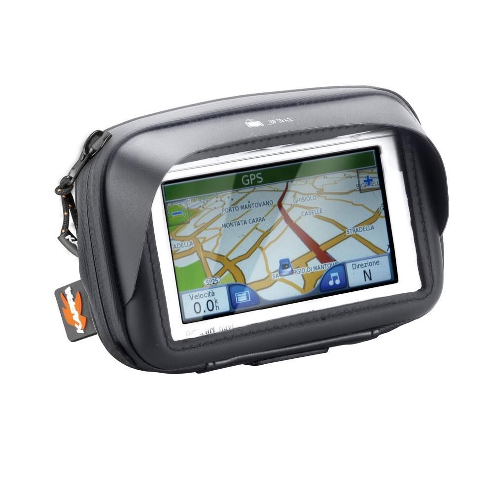 """UNIVERZÁLNY DRŽIAK PRE GPS/SMARTPHONE, KAPPA (UHLOPRIEČKA DO 3,5"""")"""