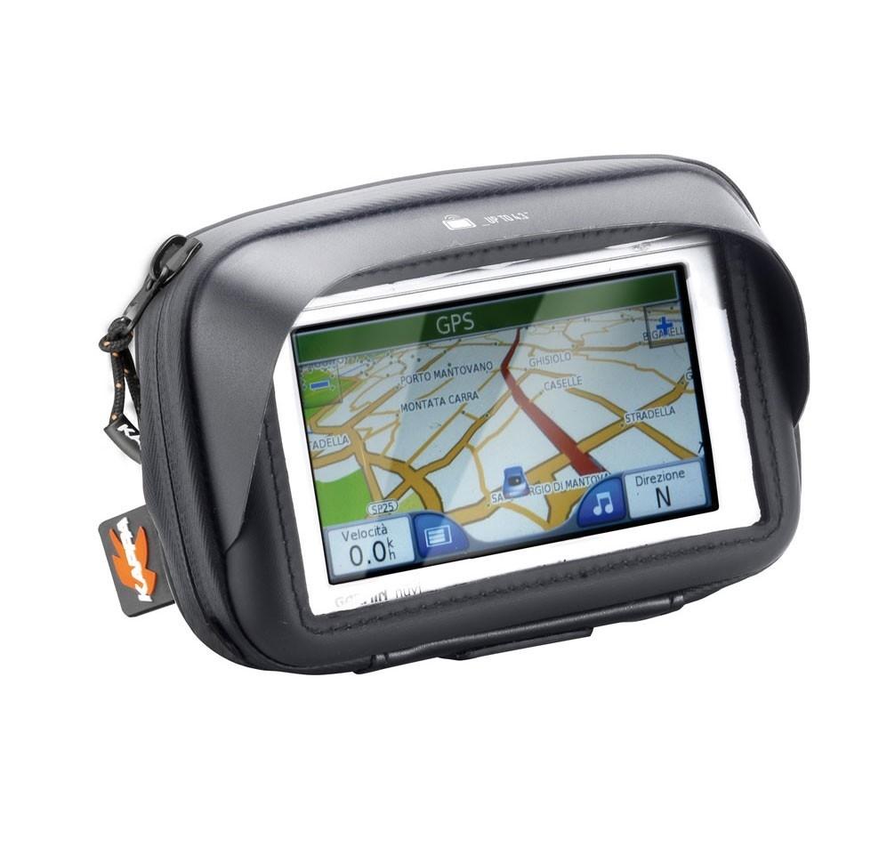 """UNIVERZÁLNY DRŽIAK PRE GPS/SMARTPHONE, KAPPA (UHLOPRIEČKA DO 4,5"""")"""