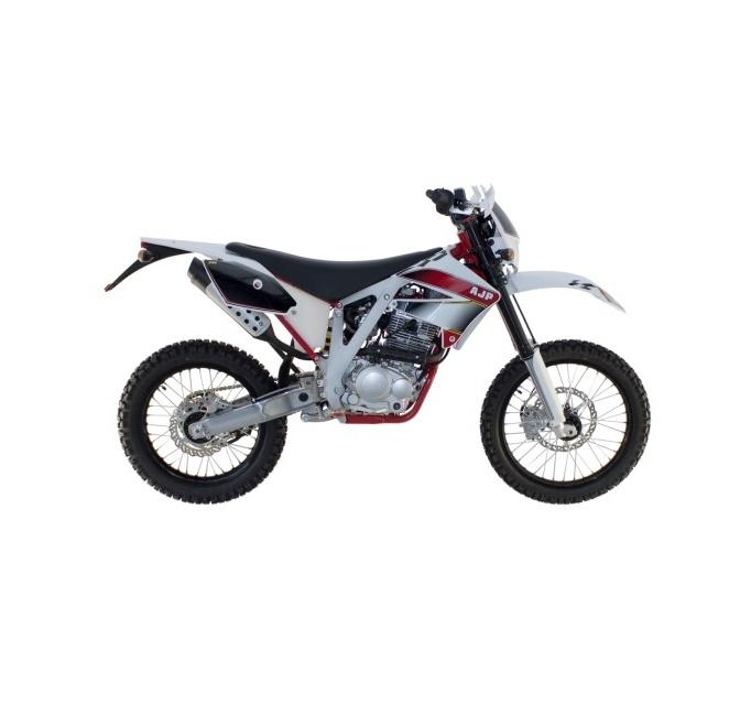 AJP PR3 240 Enduro PRO - 2019