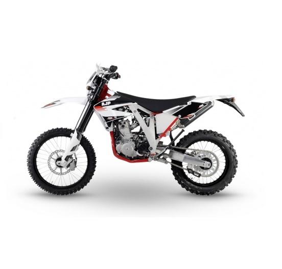 AJP PR5 250 Enduro LC - 2019