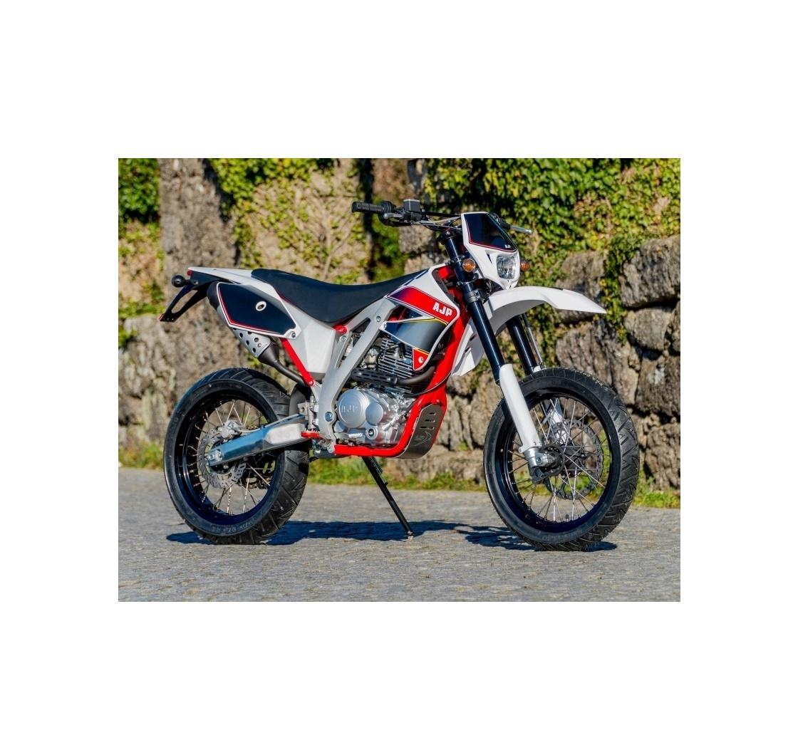 PR3 240 Supermoto PRO