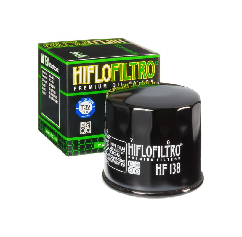 HF 138 Olejový filter