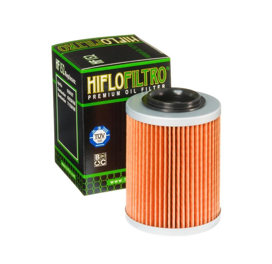 HF 152 Olejový filter
