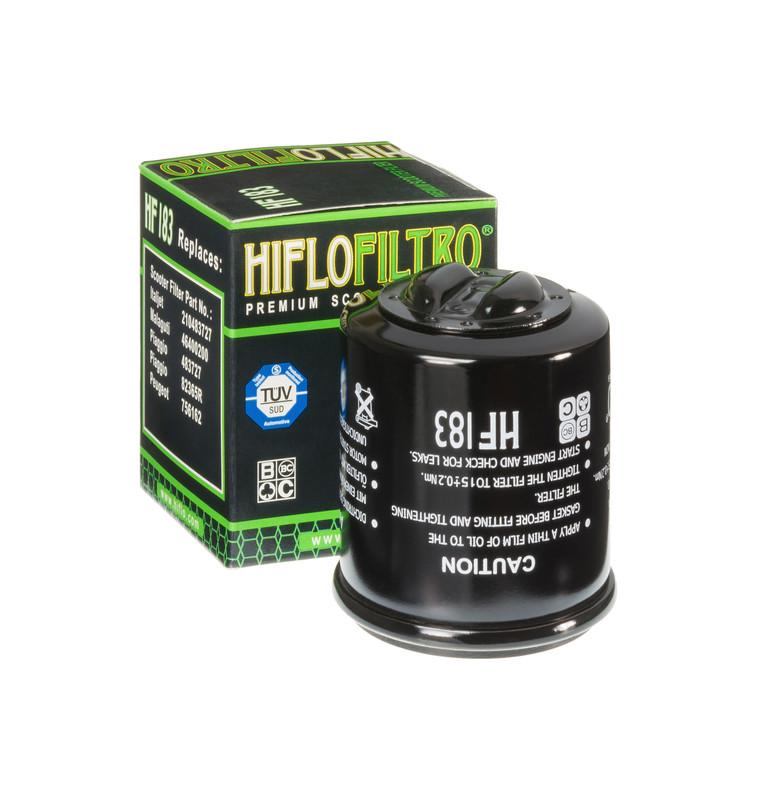 HF 183 Olejový filter