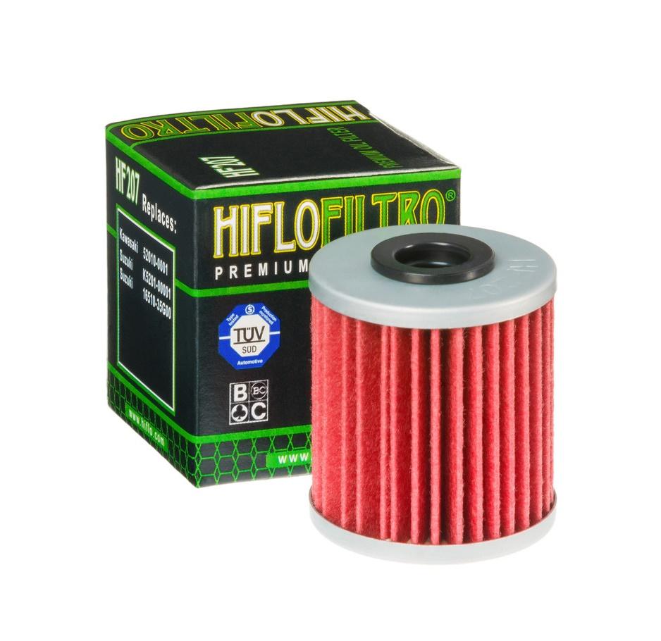 HF 207 Olejový filter