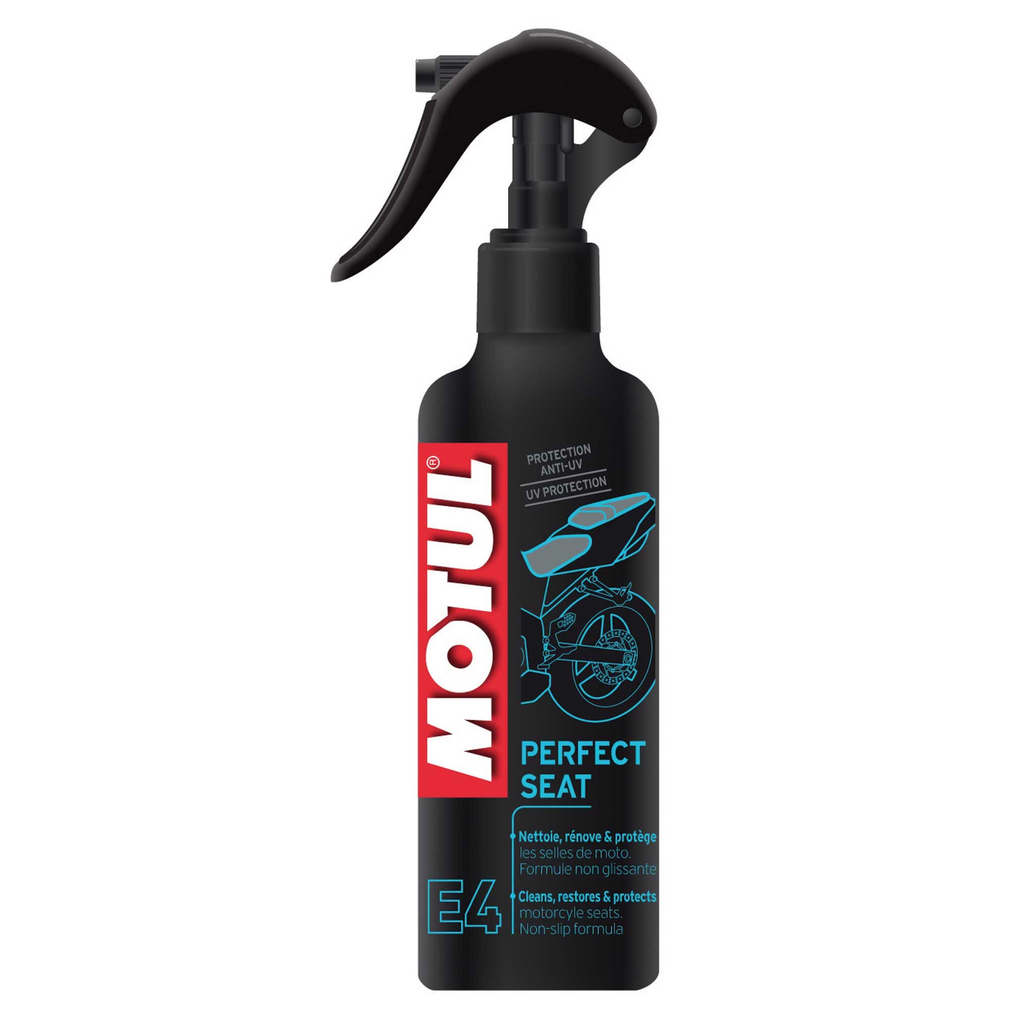 MOTUL MC CARE E4 PERFECT SEAT (250ml)