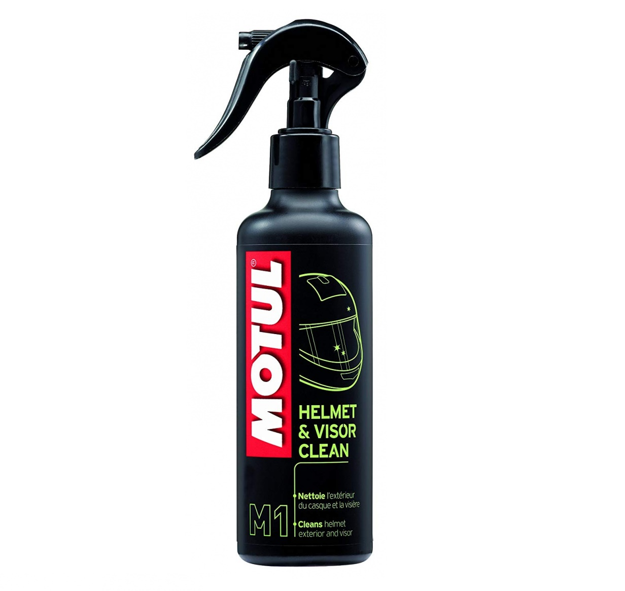 MOTUL MC CARE M1 HELMET & VISOR CLEAN (250ml)